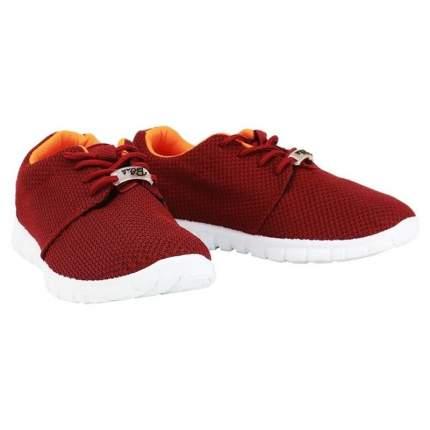 Кроссовки женские Blink красные 37 RU