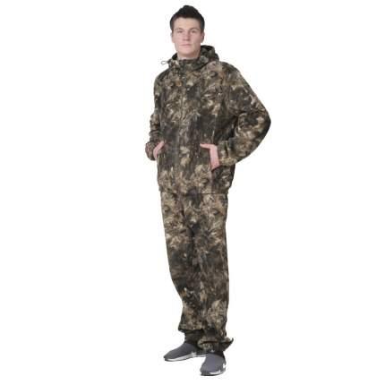 Спортивный костюм Cosmo-Tex Зверобой, fl1012a лес, 104-108 RU