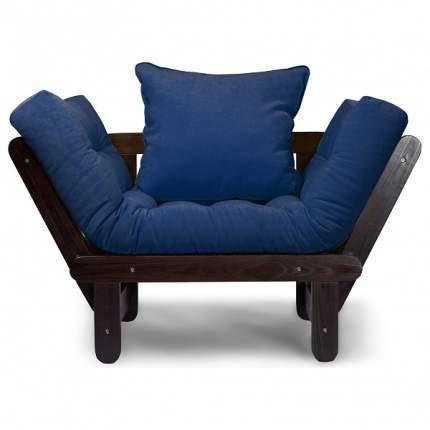 Кресло для гостиной Anderson Сламбер AND_33set157, синий
