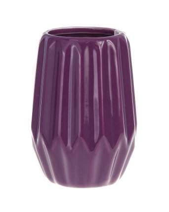 """Стакан для зубных щеток """"Purple"""" PROFFI PH10210"""