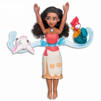 Кукла Disney Princess Моана и её друзья, игры с водой E4028