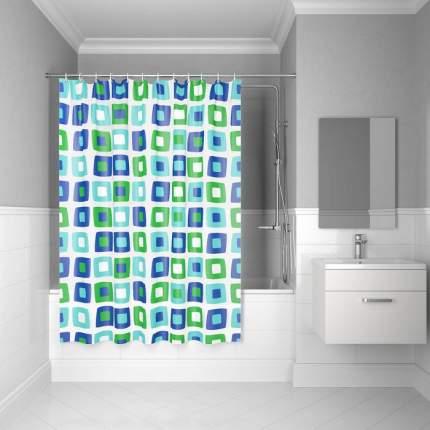 Штора для ванной комнаты IDDIS Promo P32PV11i11