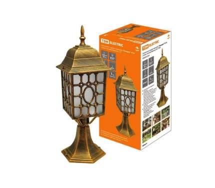 Наземный светильник TDM ELECTRIC SQ0330-0334