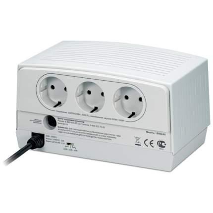 Однофазный стабилизатор APC Line-R 600VA Auto 1000179240