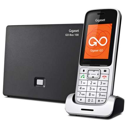 IP-телефон Gigaset SL450A GO