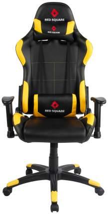 Игровое кресло Red Square Pro Sandy Yellow RSQ-50003, желтый/черный