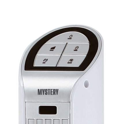 Вентилятор колонный MYSTERY MSF-2407 white