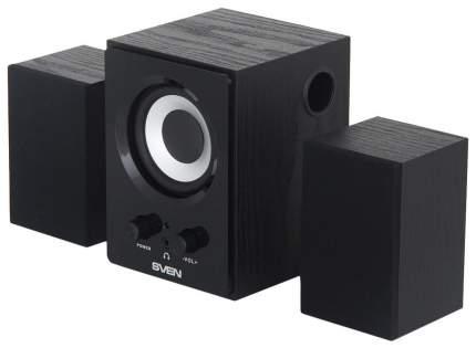 Колонки для компьютера Sven MS-81 Black