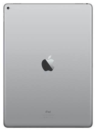 Планшет Apple iPad Pro Wi-Fi 12.9 128 GB  Space Gray (ML0N2RU/A)