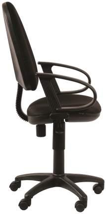 Офисное кресло Бюрократ CH-300AXSN/#B, черный