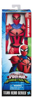 Титаны: человек-паук паутинные бойцы b5754 b6736