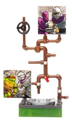Конструктор пластиковый Mega Bloks® Черепашки ниндзя DMW21 DMW26