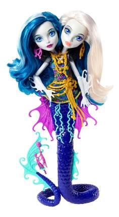 Кукла Monster High Пери и перл из серии большой кошмарный риф DHB47