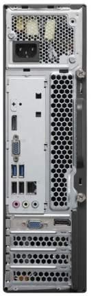 Системный блок Lenovo ThinkCentre Edge 73 2900МГц, Intel Core i5 Win 10, Черный