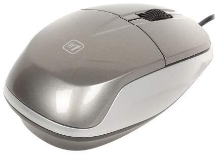 Проводная мышка Defender MS-940 Grey (52942)