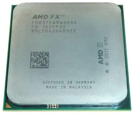 Процессор AMD FX 8370E OEM