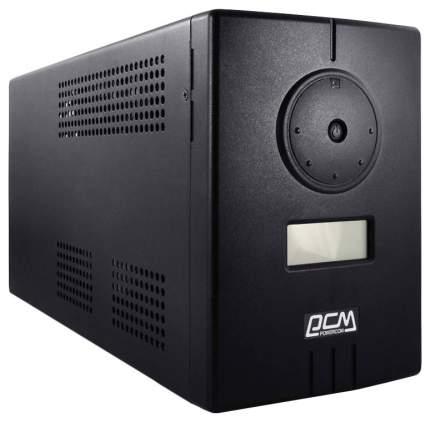 Источник бесперебойного питания Powercom Infinity INF-800 Black