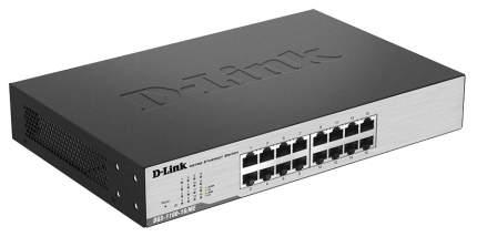 Коммутатор D-Link DGS-1100-16/ME/B1A