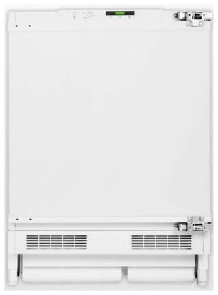 Встраиваемая морозильная камера Ariston BF 901 E AA White