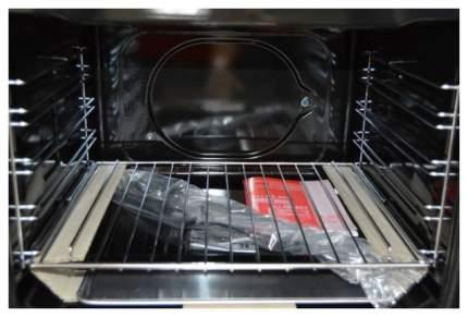 Встраиваемый электрический духовой шкаф GEFEST ДА 622-02 А Black