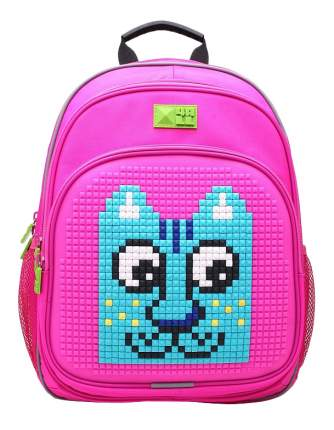 Рюкзак 4All Kids с набором битов розовый