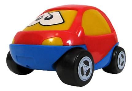 Машинка пластиковая Полесье Жук
