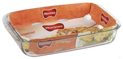 Форма для выпечки Marinex Classica M165384 Прозрачный
