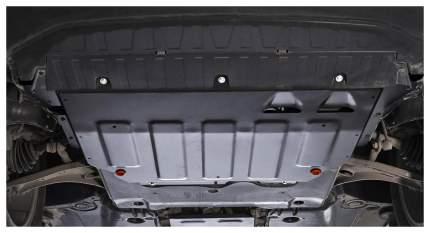 Защита картера, Защита КПП RIVAL для Skoda, Volkswagen (111.05115.1)