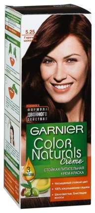 Краска для волос Garnier Color Naturals 5.25 Горячий шоколад 110 мл