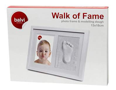 Фоторамка Balvi walk of fame 33x25