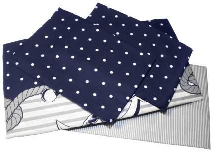 Комплект постельного белья Tete-a-tete premium sateen двуспальный Т-2107