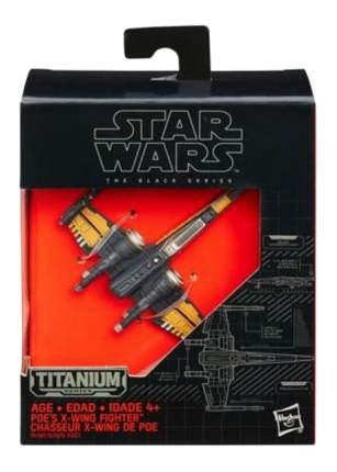 Коллекционная модель Hasbro Star Wars X-Wing Дамерона