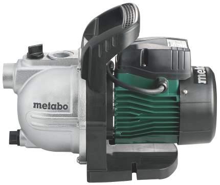 Поверхностный насос Metabo P 4000 G 600964000