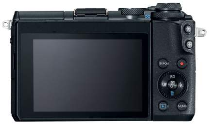 Фотоаппарат системный Canon EOS M6 Black