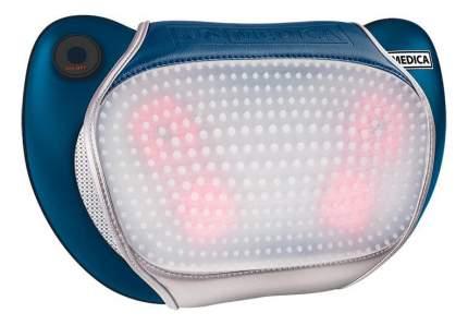 Массажная подушка US Medica Apple Plus бело-синяя