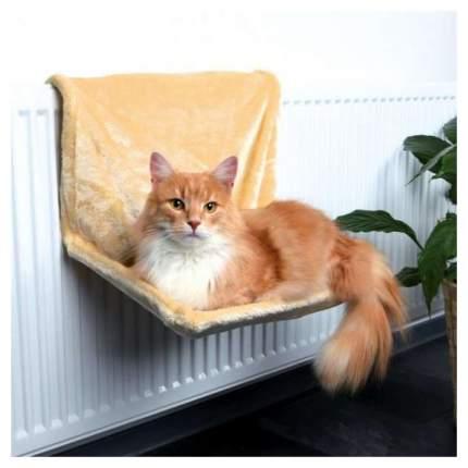 Лежанка для кошек и собак Triol 47x41x24см бежевый