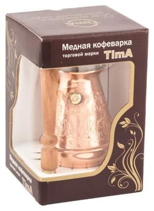 Турка TimA Турчанка ТУ-370сп Золотистый