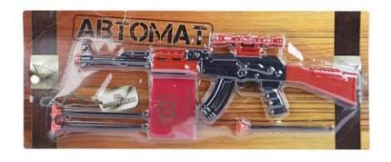 Детское оружие Автомат с пулями присосками Играем Вместе B1548172-R