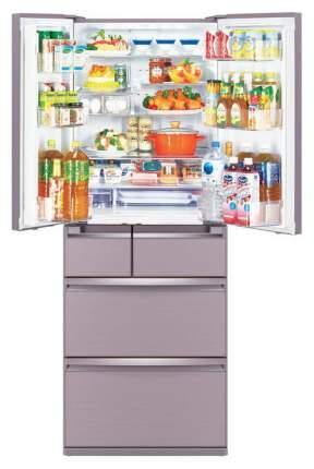 Холодильник MITSUBISHI ELECTRIC MR-WXR627Z-P-R Pink