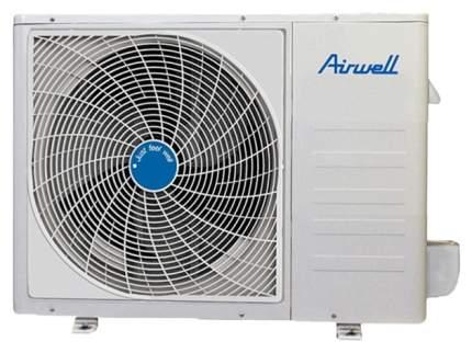 Канальная сплит-система Airwell DAF AWSI-DAF 030 N11/AWAU-YIF 030 H11