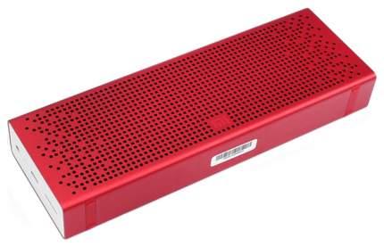 Колонка портативная Xiaomi Mi Bluetooth Speaker (Red) QBH 4105 GL