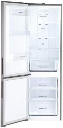 Холодильник Daewoo RNV3610GCHS Silver