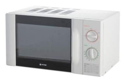 Микроволновая печь соло VITEK VT-1691 W white/black