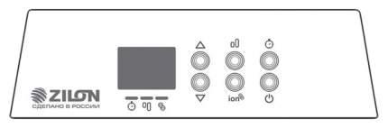 Конвектор Zilon ZHC-2000 E3,0 белый
