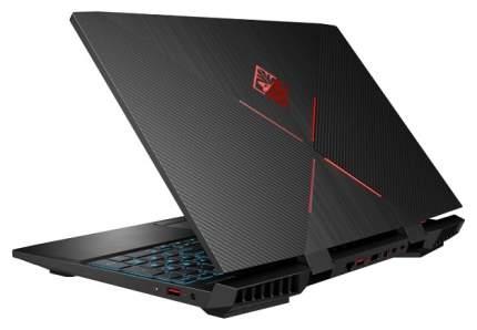 Ноутбук игровой HP OMEN 15-dc0006ur 4GV58EA