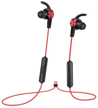 Беспроводные наушники Honor xSport AM61 Red
