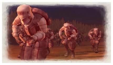 Игра Valkyria Chronicles 4 для Xbox One