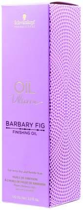 Масло для волос Schwarzkopf Oil Ultime Barbary Finishing Oil 100 мл