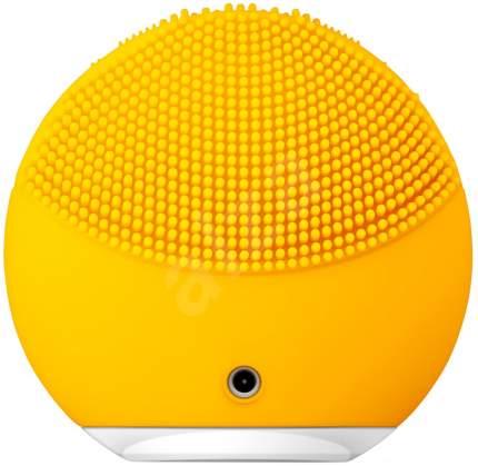 Электрическая щетка для лица Foreo LUNA mini 2 Sunflower Yellow