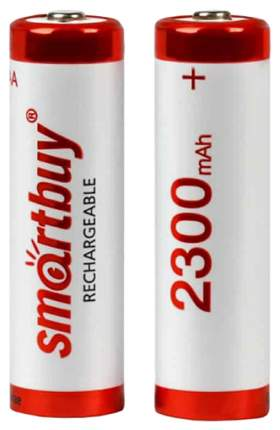 Аккумулятор SmartBuy SBBR-2A02BL2300 2 шт